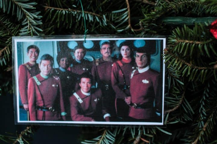 Star Trek cast
