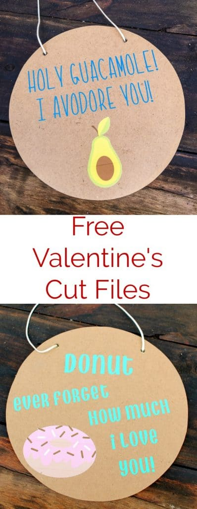 Valentine's Day Funny Signs