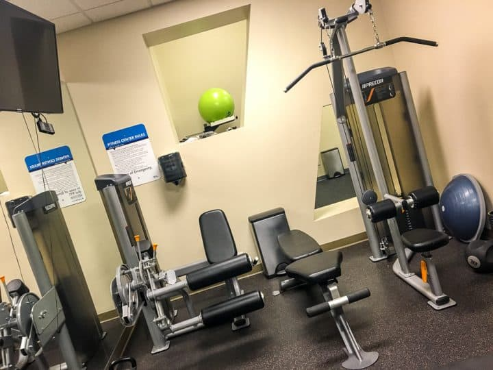 Philadelphia Rittenhouse Square homeaway vacation rental with gym