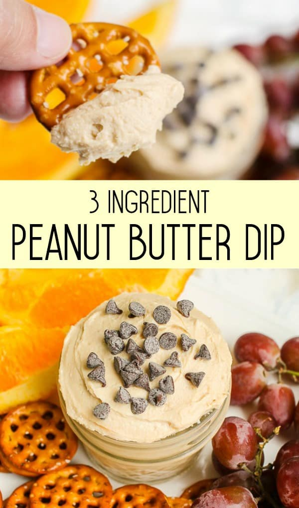 Bento Box Lunch Ideas- Peanut Butter Dip and Pizza Kebabs