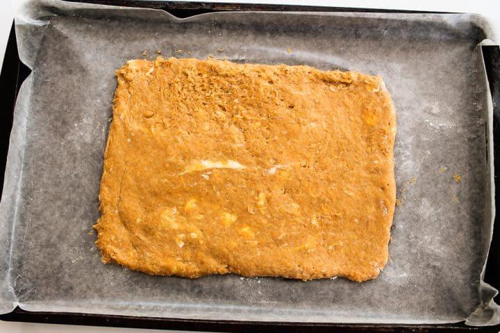 How to make Copycat Starbucks Pumpkin Scone Recipe-2