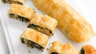 Spinach Artichoke Dip Appetizer Bites-15