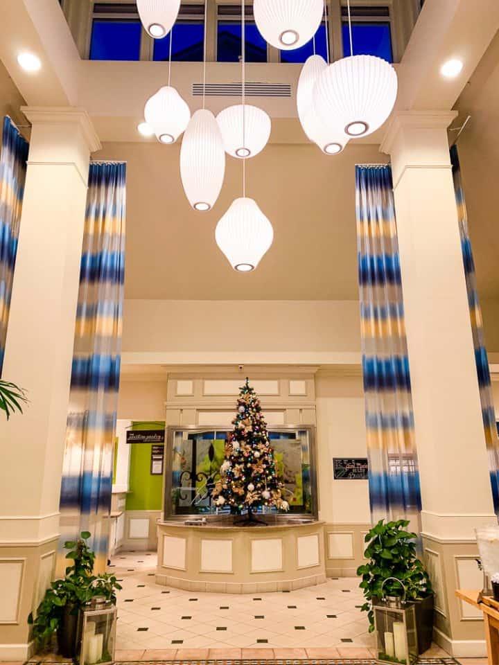 Gettysburg Hilton Garden Inn